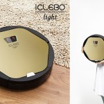 iClebo Light - On Display