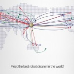 Global Robot Reach