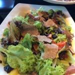 Truffle Salad Options