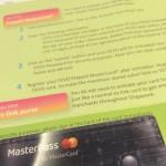 Free $50 EZ-Link Fevo Prepaid Card