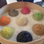 Colourful Xiao Long Boo