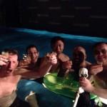 Pool Frolics