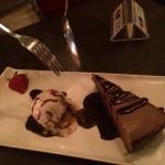 Dessert at Noti