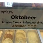 Oktobeer Ice Cream